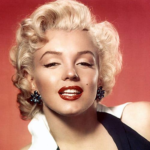 Silvian Heach, t-shirt Autunno/Inverno con il mito Marilyn