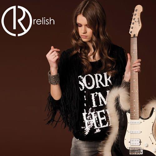 E-commerce per Relish