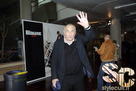 Blauer al MonteCarlo Film Festival de la Comédie