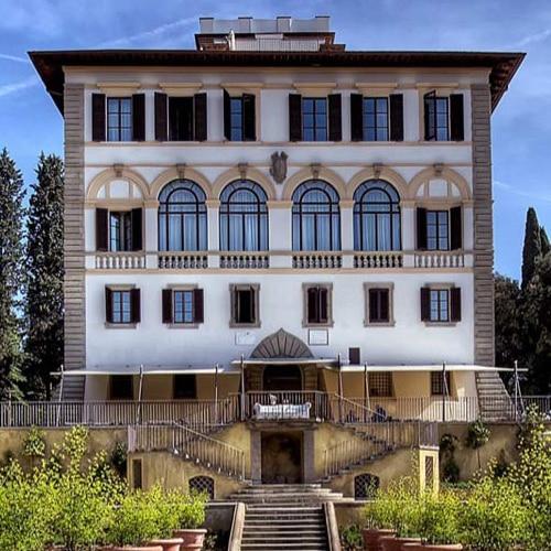 """Il Salviatino"": speciali Vacanze Natalizie a Firenze"