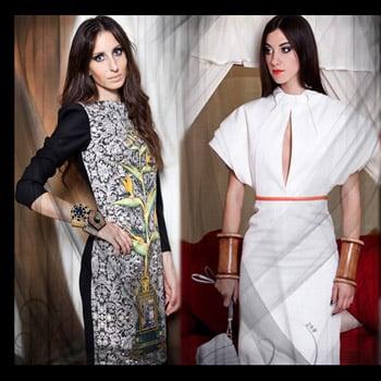 MgMagazine Fashion Project