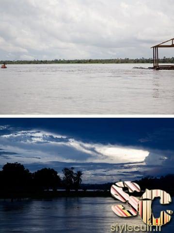 Amazonlife Project. Viaggio in Amazzonia