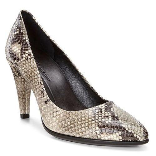 ECCO: qualità e design, per calzature da urlo!