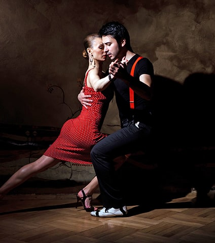 Festival Internazionale del Tango Argentino a Rovigno