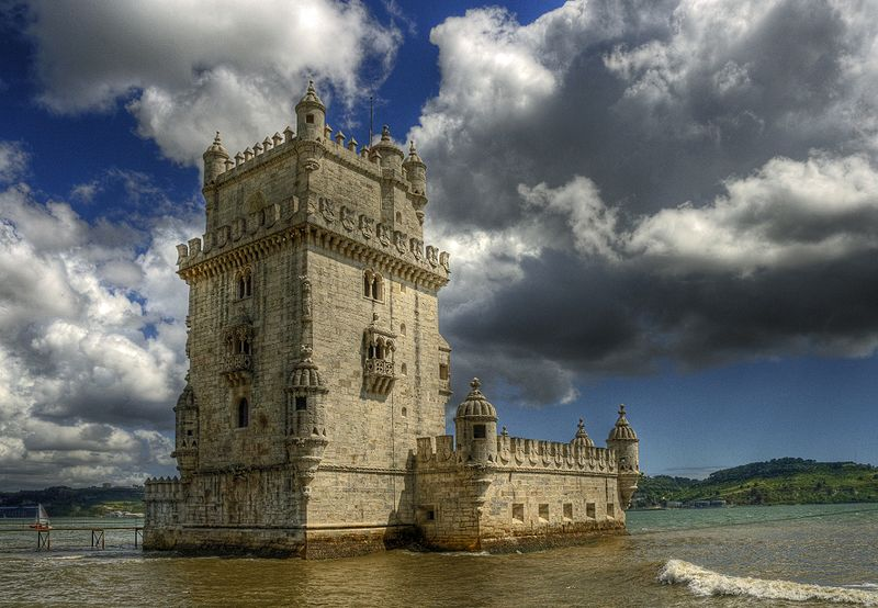 Portogallo - La Torre di Belem