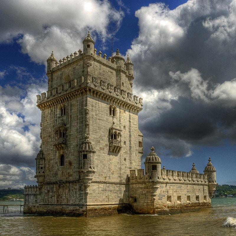 Portogallo nello scrigno dell'Unesco: 12 capolavori da non perdere