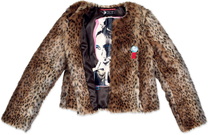 Andy Warhol by Pepe Jeans Fall Winter 2011-2012