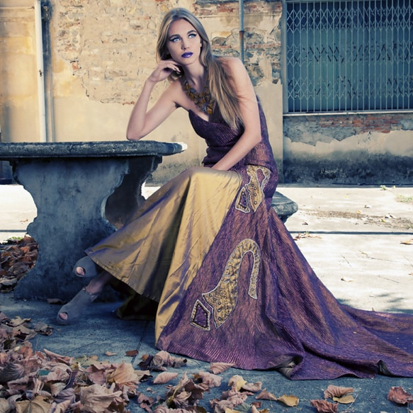 Autumn in Fashion