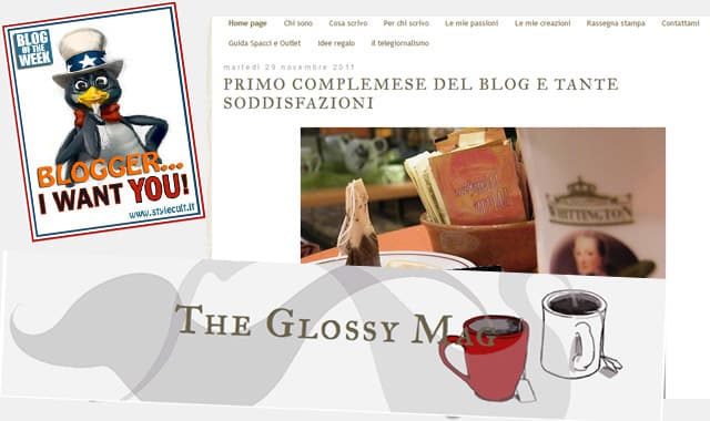 The Glossy Mag di Francesca Succi