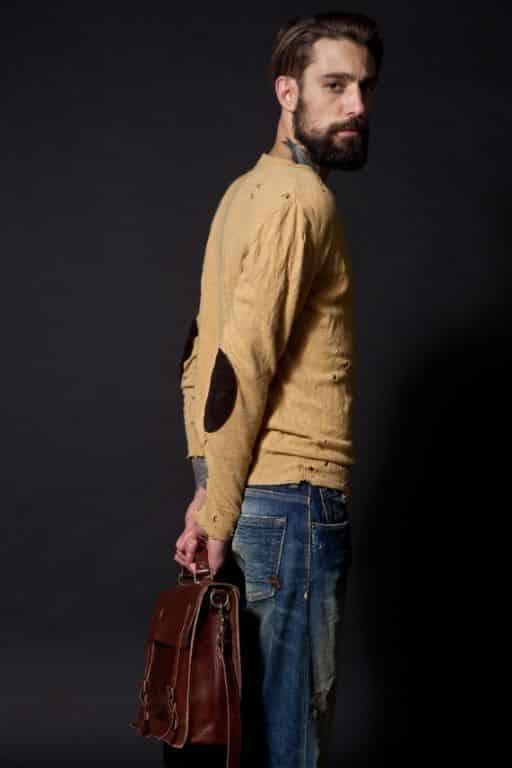 Cycle uomo, la collezione autunno Inverno 2012 2013