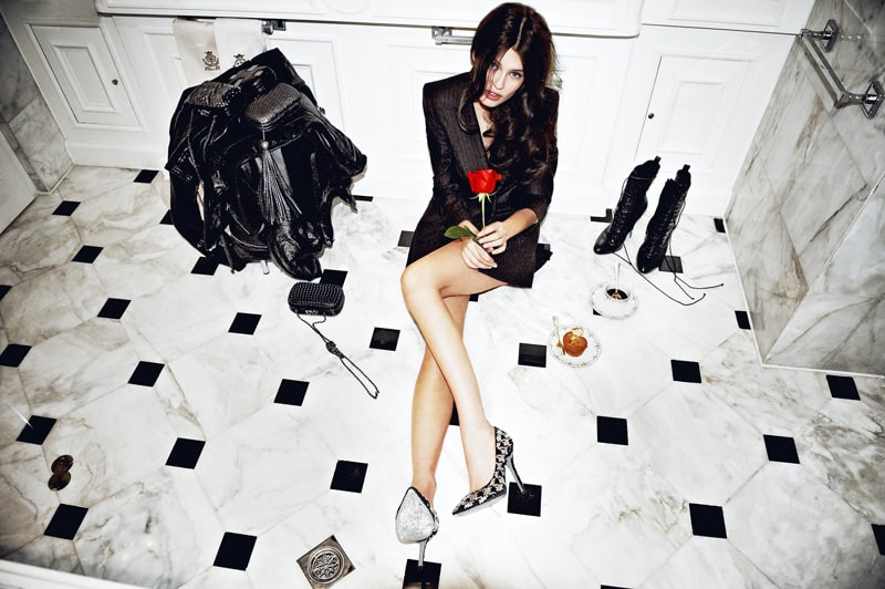 Bianca Balti per LifestyleMirror.com