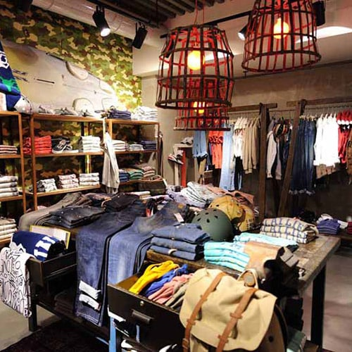 Playlife, il nuovo negozio di Milano
