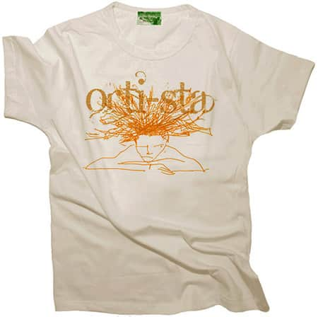 T-shirt ORTI-STA