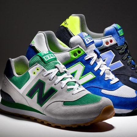 New Balance, le scarpe della collezione Primavera Estate 2013