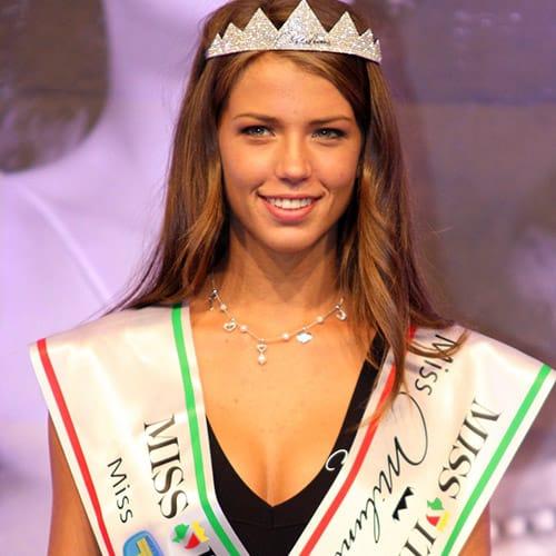 E' la pugliese Alessandra Monno la nuova Miss Miluna