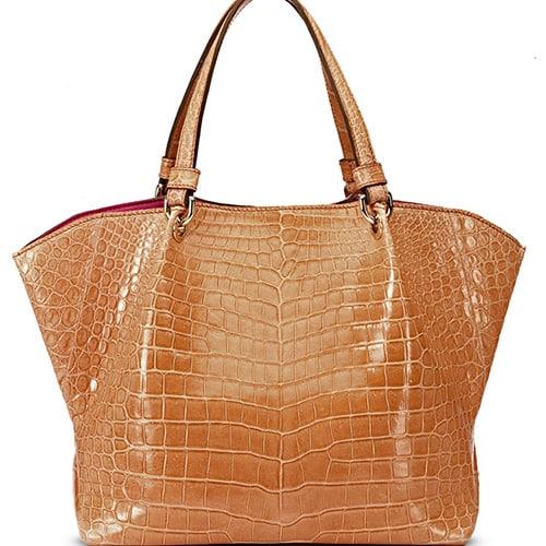 Zagliani, le borse della collezione donna SS 2013