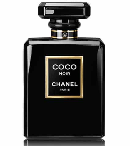 Coco Noir, l'intenso profumo di Chanel