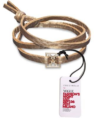 Identity Bracelet di Coccinelle