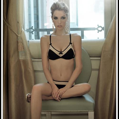 Nasce D?Amant, esclusivo shop online per lingerie di lusso