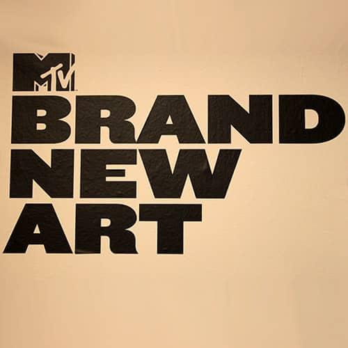 Brand New:Art, tornano le serate con MTV e Philips Styleshaver