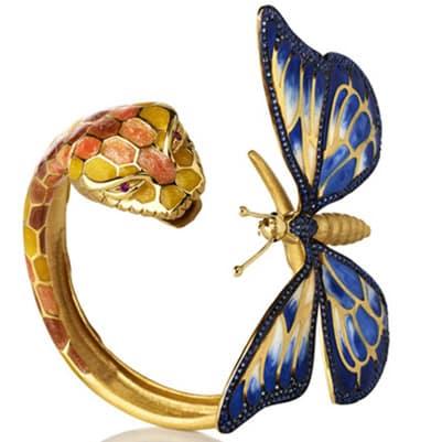 Eden, la nuova collezione di Misis gioielli