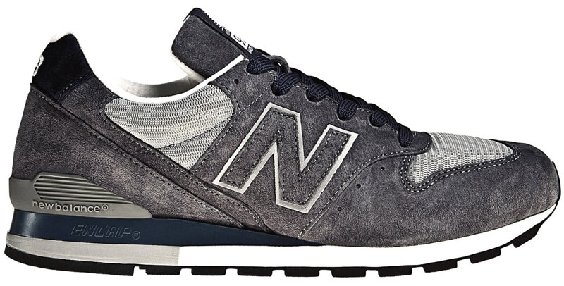 Le nuove New Balance 996