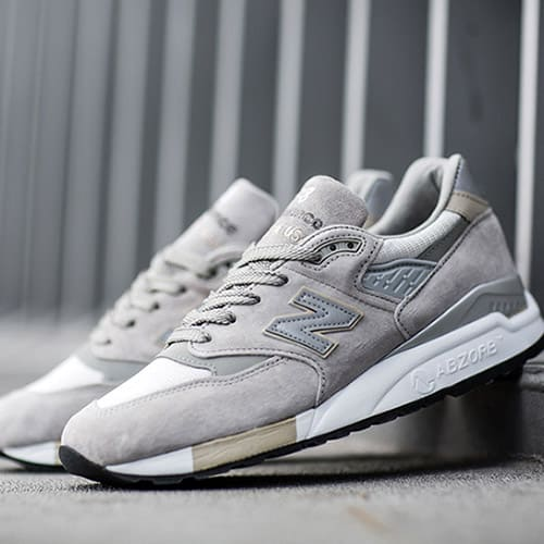 Le nuove New Balance, speciale Made in USA