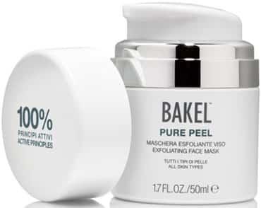 Bakel Pure Peel Exfoliating Mask