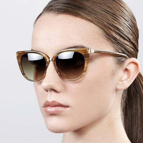 Barton Perreira, occhiali per un inverno glam