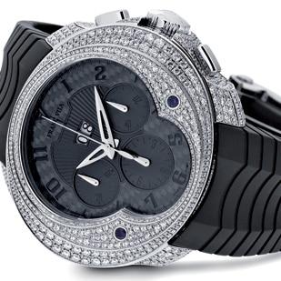 Due preziosi orologi Franc Vila per le occasioni importanti