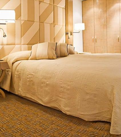 Allo Tschuggen Grand Hotel il benessere di una vacanza invernale