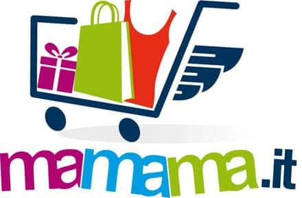 Mamama.it | Logo