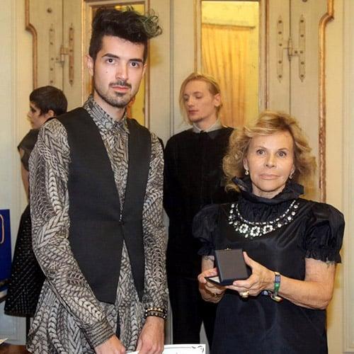 I premi della moda ai giovani stilisti emiliani