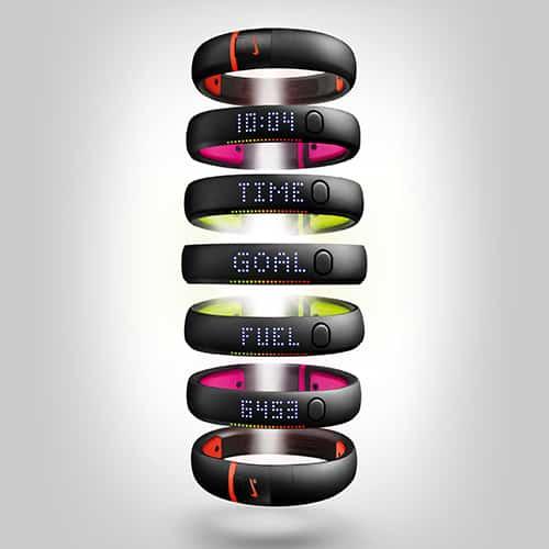 Nike+ Fuelband, la rivoluzione del movimento [Recensione]