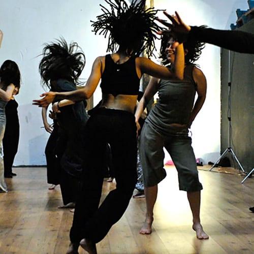 Arriva in Italia la Danza dei 5 Ritmi