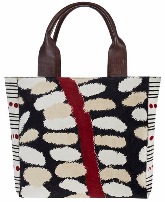 Pinko bag for Ethiopia