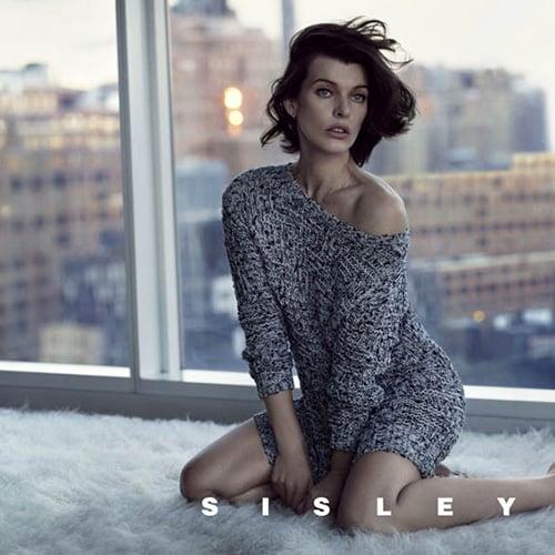 Sisley, la campagna Primavera Estate 2013