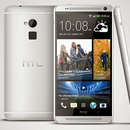 Nella Nuvola, con il nuovo HTC One