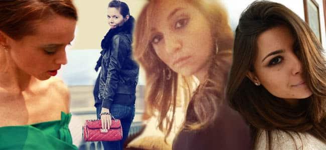 4 Fashion Blogger per l'8 Marzo di OVS