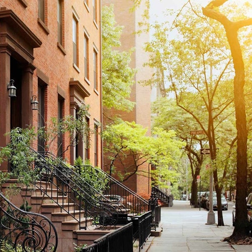 Perdersi per Brooklyn: cinque luoghi da visitare assolutamente