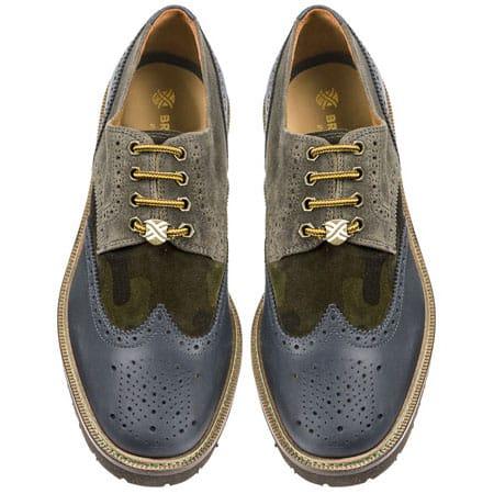 Dandy fino in fondo: le nuove calzature Brimarts