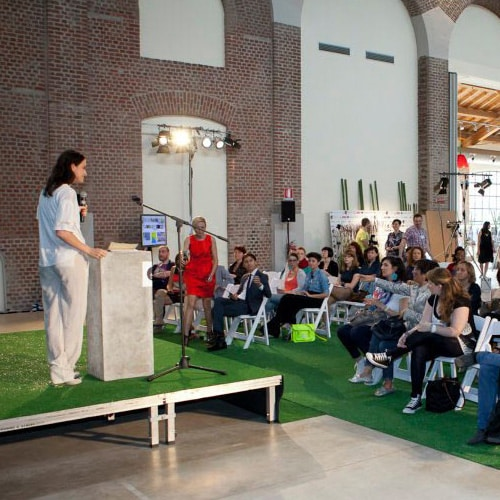 Fashion Camp: la quarta edizione