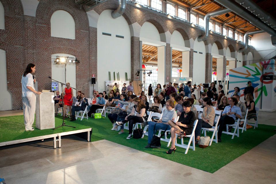 Fashion Camp | Moda e nuove tecnologie