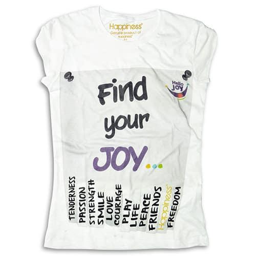 Hello Joy e Fondazione Theodora Onlus insieme per donare sorrisi