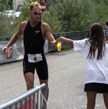 Val Gardena-Gröden Marathon Running Race