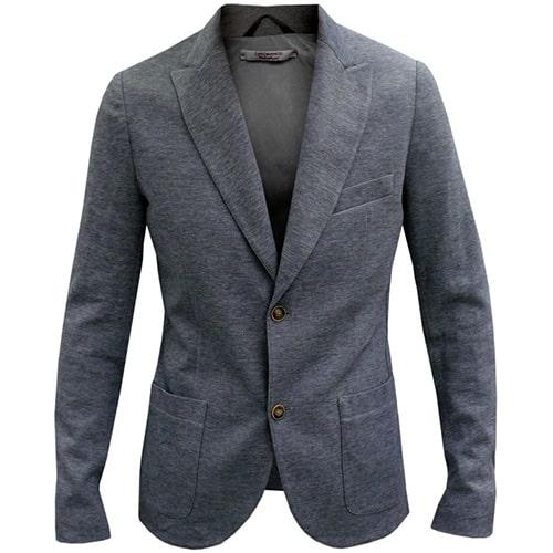 [Pitti Uomo] Capobianco: protagonista il jersey