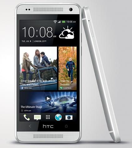 HTC One diventa compatto: il nuovo HTC One mini