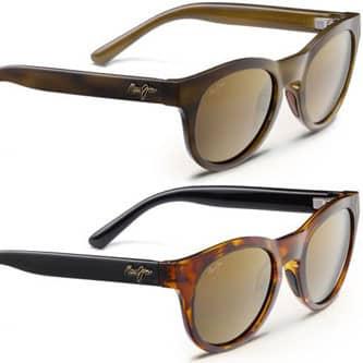 Maui Jim, i nuovi occhiali da sole Liana