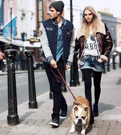 Pepe Jeans London Autunno Inverno 2013-2014