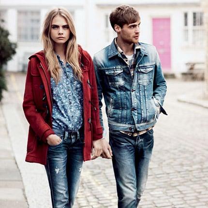 Pepe Jeans London, la campagna Autunno Inverno 2013-2014